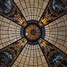 Dome Of The Church by WildestArt