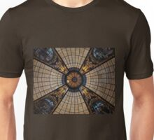 Dome Of The Church Unisex T-Shirt