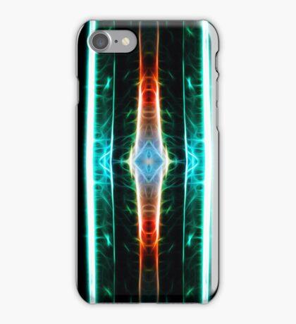 static between us - phone iPhone Case/Skin