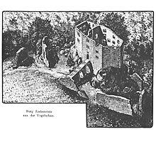 Georg Lilie Liebenstein Burg Photographic Print