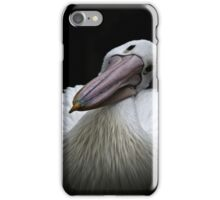 pelican iPhone cover iPhone Case/Skin