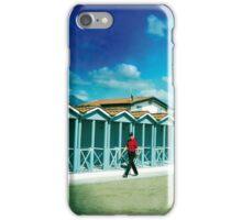 Tuscan beach iPhone Case/Skin