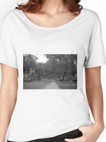 Streetside Women's Relaxed Fit T-Shirt