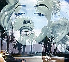 Santa Monica Marilyn by depsn1