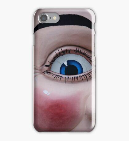 lunapark iPhone cover iPhone Case/Skin