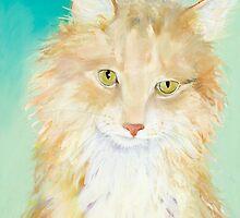 Willard by Pat Saunders-White
