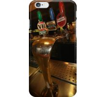 beer iPhone cover iPhone Case/Skin