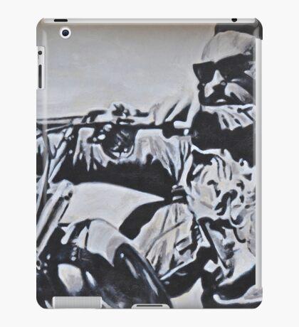 Dennis Hopper iPad Case/Skin