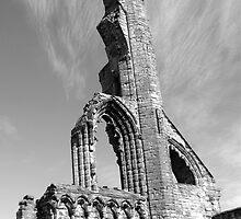 St Andrews Ruins by snefne