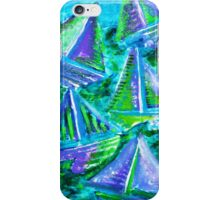 Five Yachts: iPhone Case iPhone Case/Skin