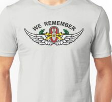 EOD Senior wings Unisex T-Shirt