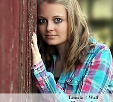 Senior portrait by trwphotography