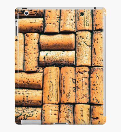 Uncorked iPad Case/Skin