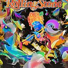 Rolling Stone Magazine by Archan Nair