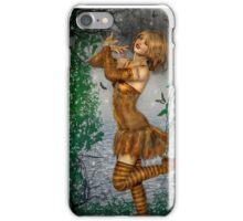 Elf Dance iPhone Case/Skin