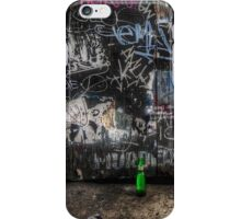 Entropy & Beer -- iPhone case iPhone Case/Skin