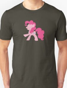 Minimal Pinkie Pie T-Shirt