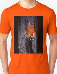 The Stump Of Knowledge Unisex T-Shirt