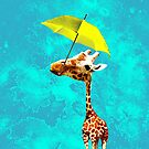 No More Rainy Days by MWags