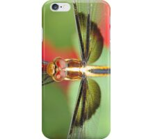Dragonfly Perspective iPhone Case iPhone Case/Skin