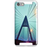 Vintage Bridge iPhone Case/Skin