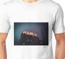 New Yorker Nights Unisex T-Shirt