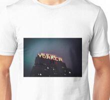 New Yorker Nights Unisex T-Shirt