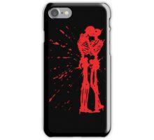 Till Death iPhone Case/Skin