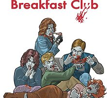 Brains For Breakfast Club by ayota