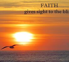 ~ FAITH ~ by Donna Keevers Driver