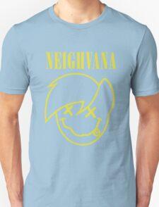 Neighvana (Derpy Hooves re-vector) T-Shirt