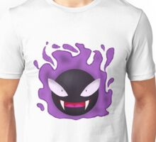 Pokemon - Gastly Unisex T-Shirt