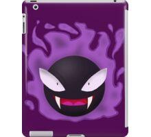 Pokemon - Gastly iPad Case/Skin