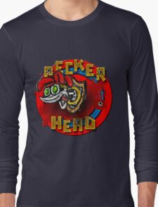 Peckerhead Long Sleeve T-Shirt