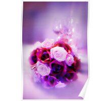 Fleur V Poster