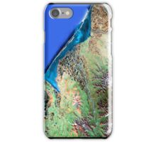"""Coastal"" - phone iPhone Case/Skin"