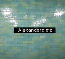 Berlin Design 4 by twelvepercentt