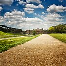 Circus Maximus, Rome by Photofreaks