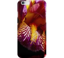 colorful iris i-phone iPhone Case/Skin