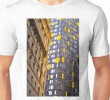 Compare / Contrast  Unisex T-Shirt