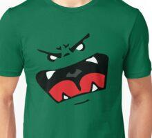 Cute vector monster Unisex T-Shirt