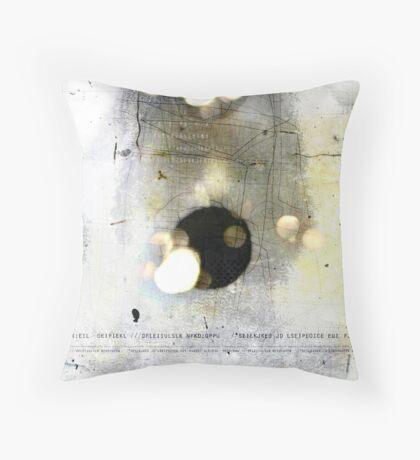 7632-313/ destination Throw Pillow