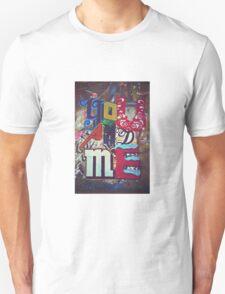 You & Me Unisex T-Shirt