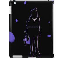 Maya Fey - Believe iPad Case/Skin