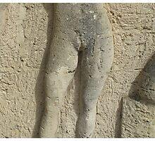 Limestone Photographic Print