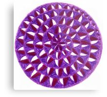 Sahasrara Chakra - The Highest Metal Print