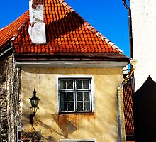 House Ver2 by tutulele