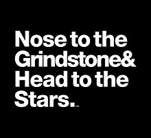 The Roots Questlove Head to the Stars Threads by juk8ox