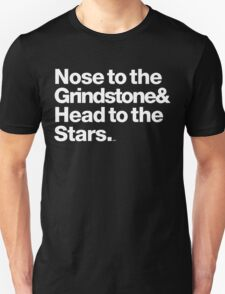The Roots Questlove Head to the Stars Threads T-Shirt