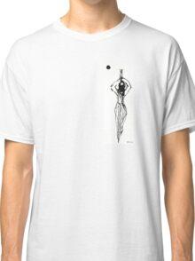 An east woman Classic T-Shirt